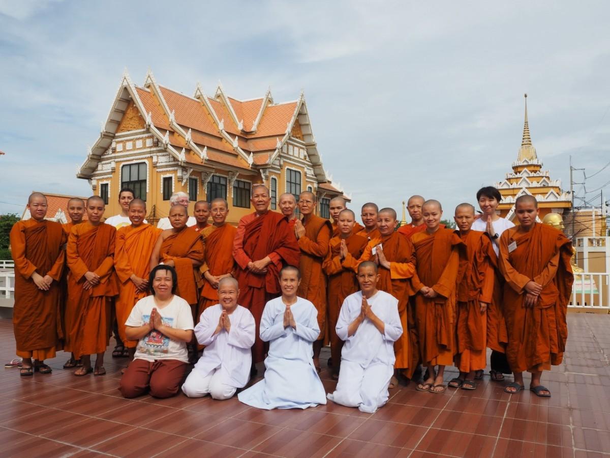 O que o Buda pensava sobre as mulheres?