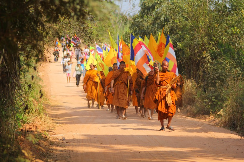 Dhamayatra_group_of_Lumpatao_River_Basin